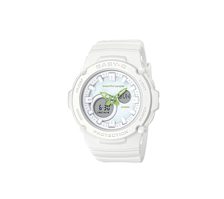 Часы CASIO BGA-270BP-7ADR